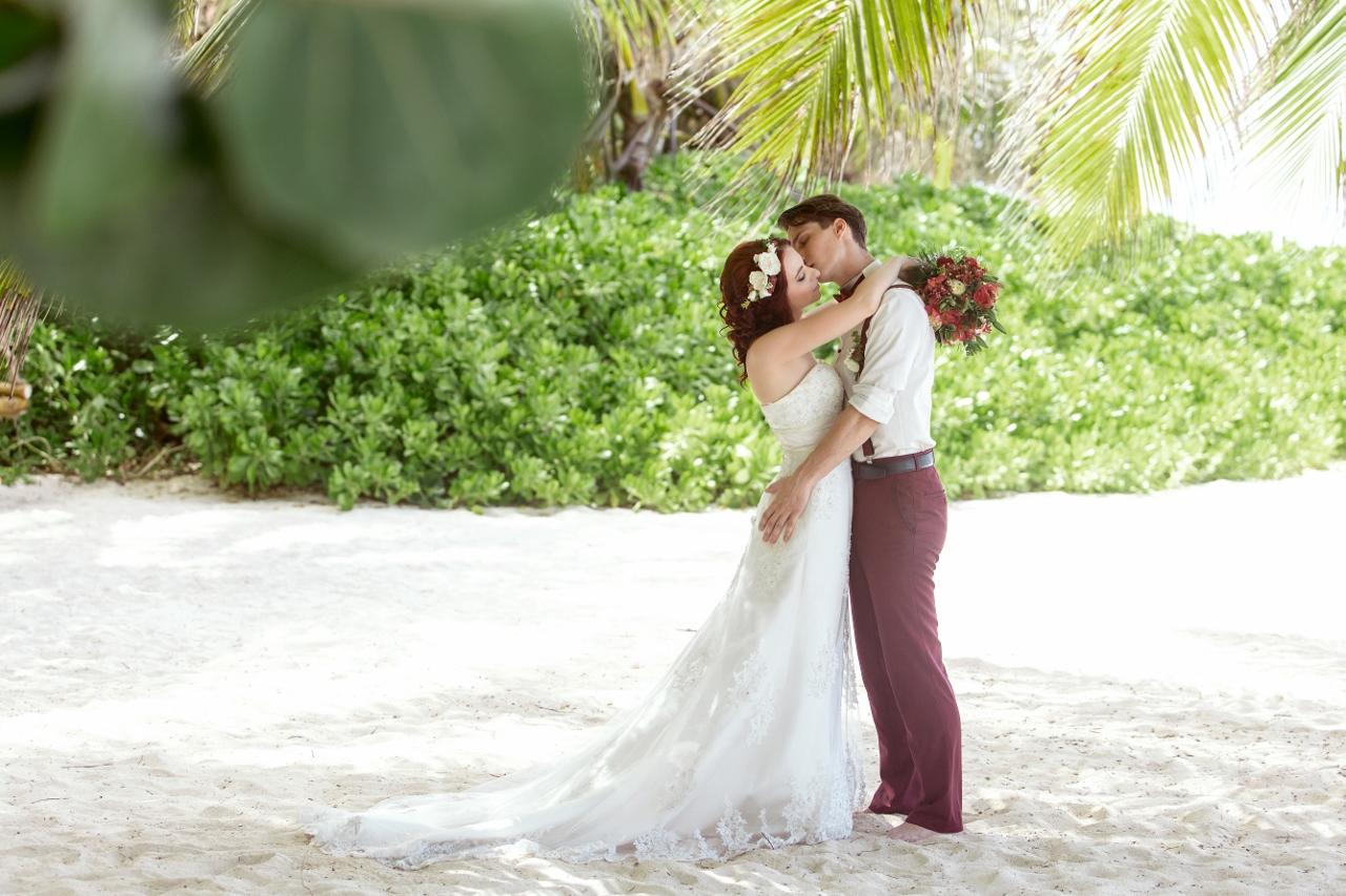 Dominican Republic Brides