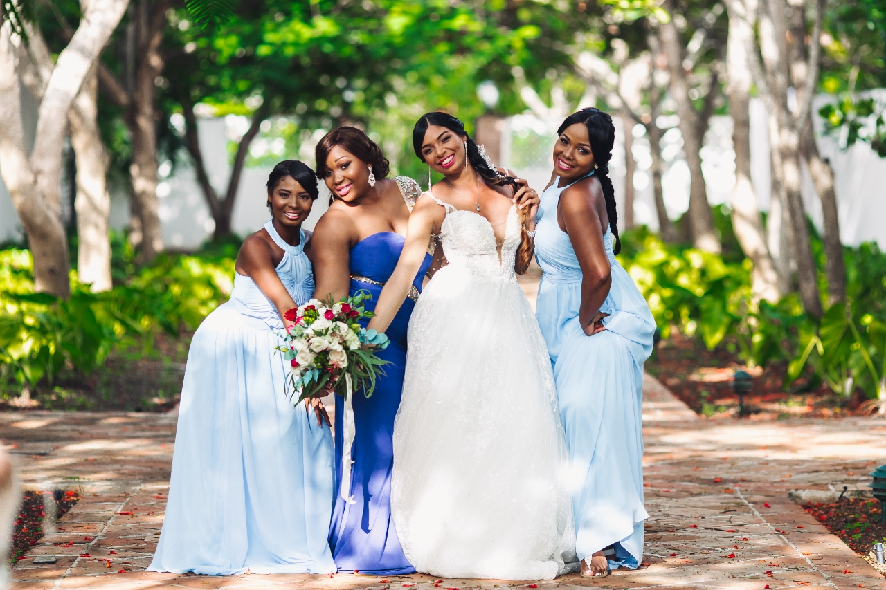 Caribbean Widding (15)
