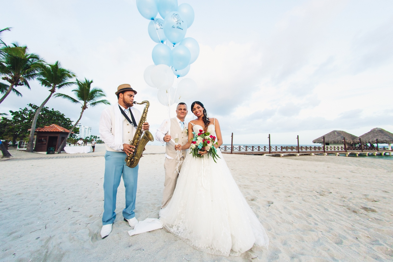 Caribbean Widding (30)
